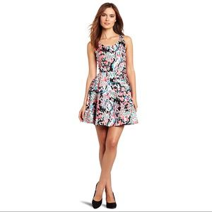 Lilly Pulitzer Gosling Dress Sweet Nothings Print